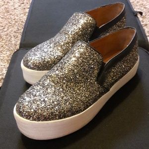Mossimo Glitter Shoes